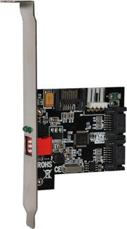 VMware ESXi with Magic Pro MP-1920 SATA port multiper   Peter Luk's Blog